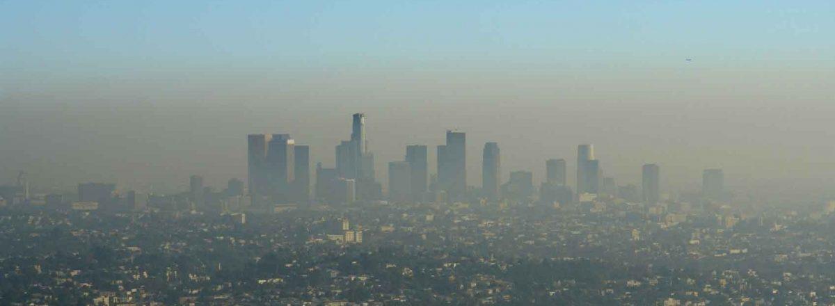 Automotive/Aviation Emissions